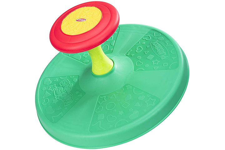 Playskool Sit n Spin Classic