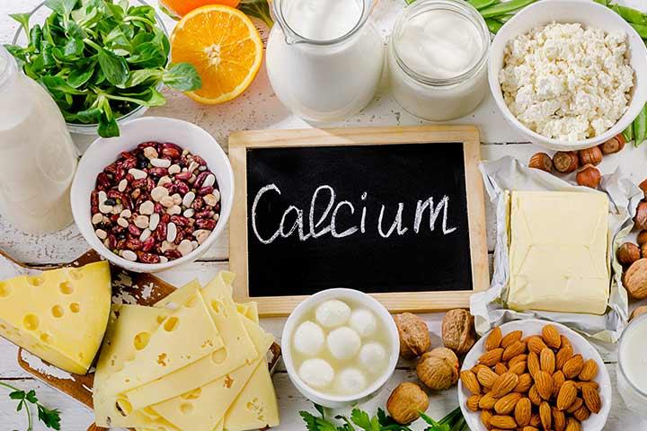 Pregnancy Me Calcium Ki Kami Ke Lakshan (2)