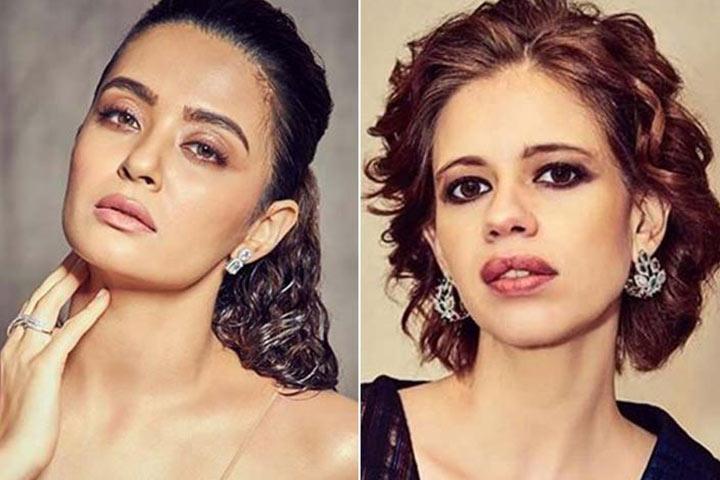Pregnancy Style Checklist Of Bollywood Divas