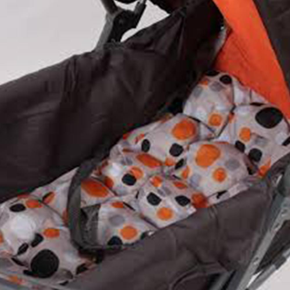 R for Rabbit Tiny Toes Sportz Tricycle-13