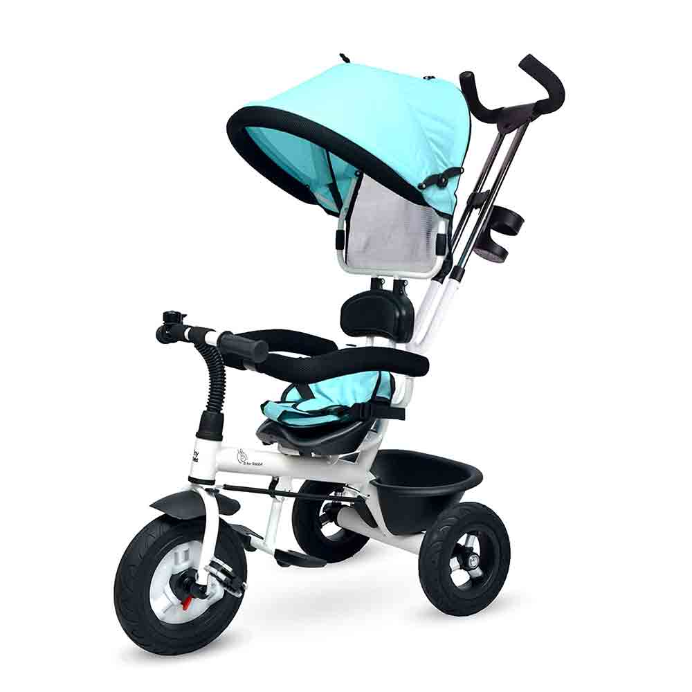 R for Rabbit Tiny Toes Sportz Tricycle