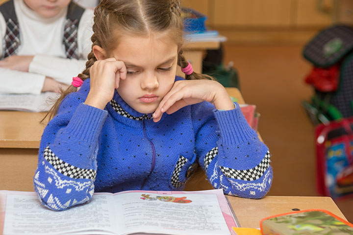 Signs Of Nutritional Deficiencies In Children