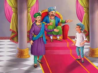 अकबर बीरबल की कहानी: बीरबल ने चोर को पकड़ा