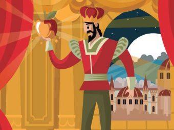 राजा मिडास और गोल्डन टच की कहानी | King Midas And The Golden Touch In Hindi