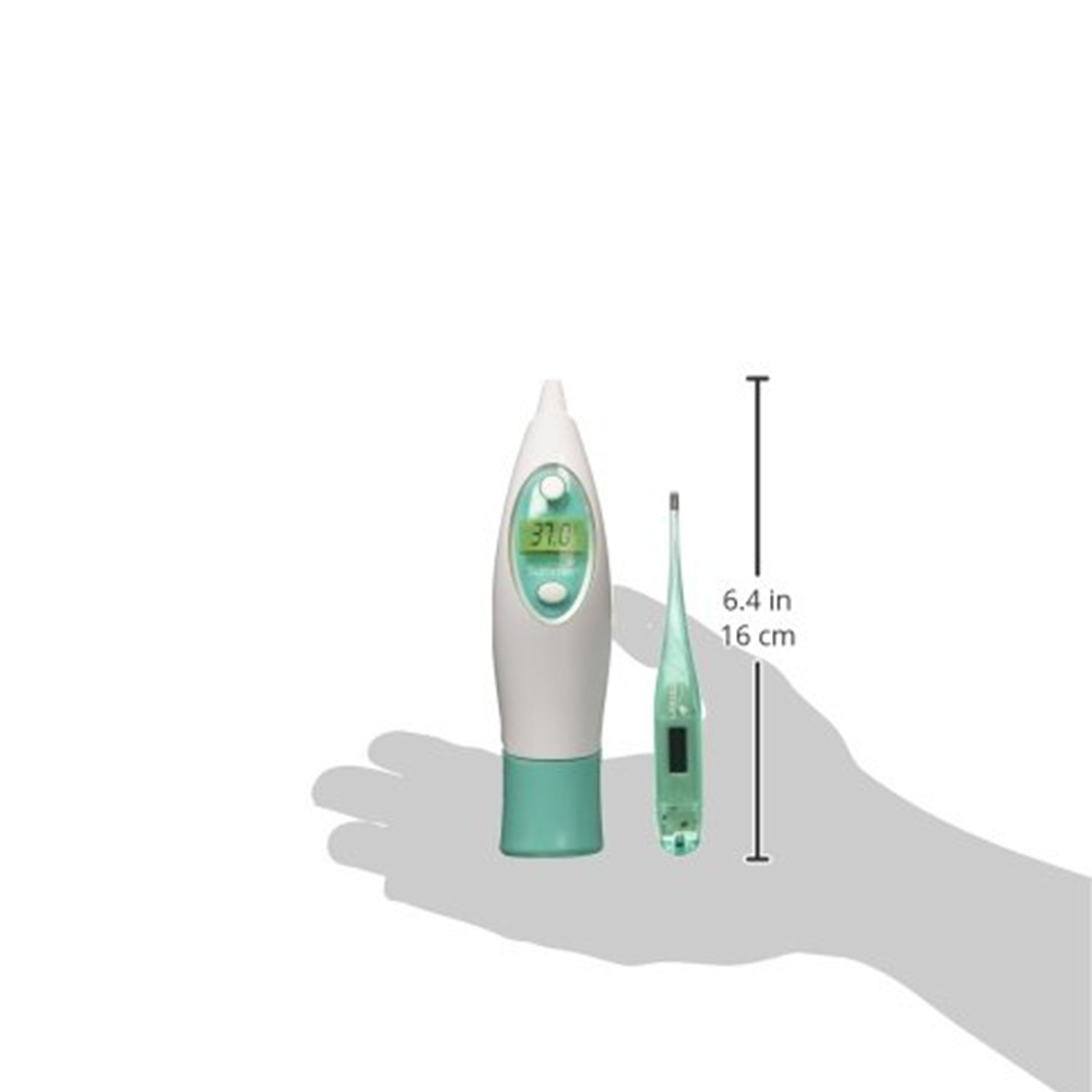 Summer Infant Ear Thermometer