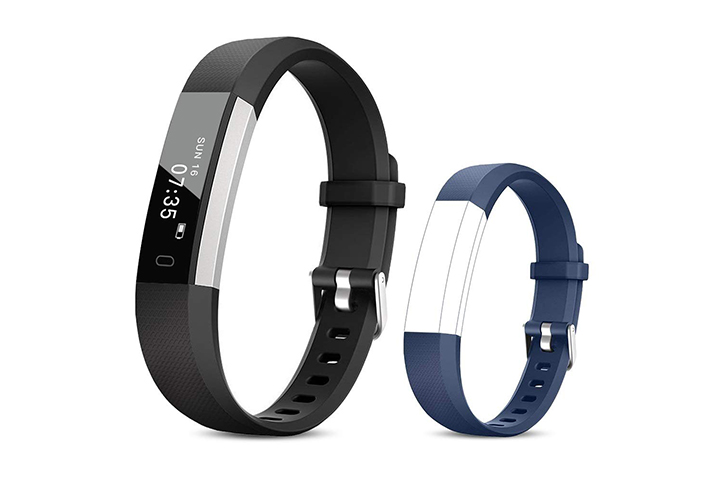 TOOBUR Fitness Activity Tracker Watch