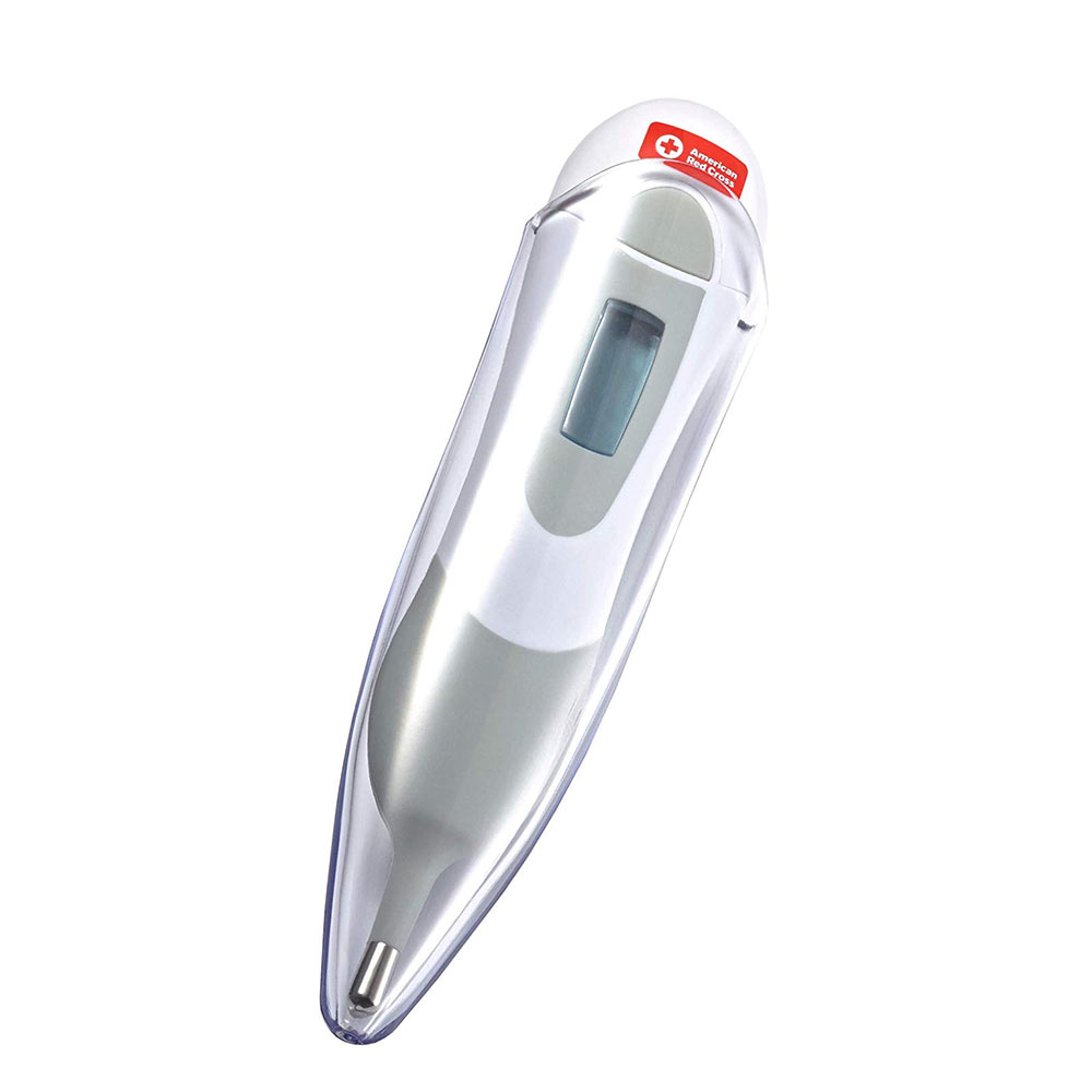 The First Years Baby Digital Thermometer C and F