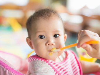 Toxic Chemicals Can Be Found In Most Baby Food — What Parents Can Do