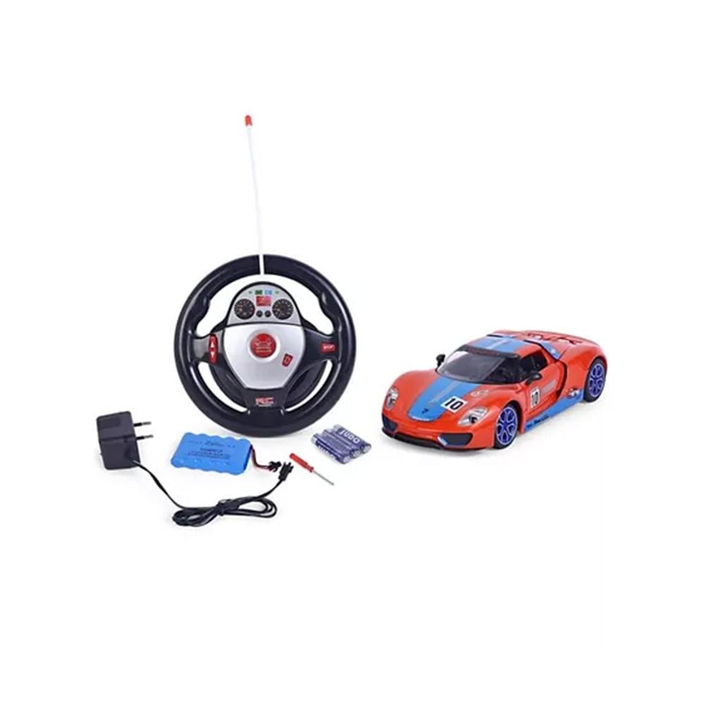 Dr. Toy Remote Control Racing Car