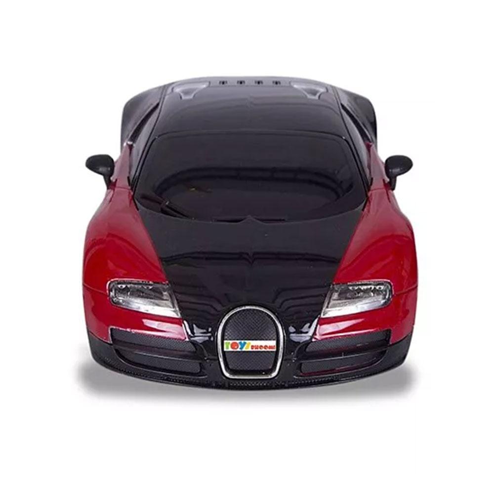 Toys Bhoomi Sporty Remote Controlled Bugatti Veyron