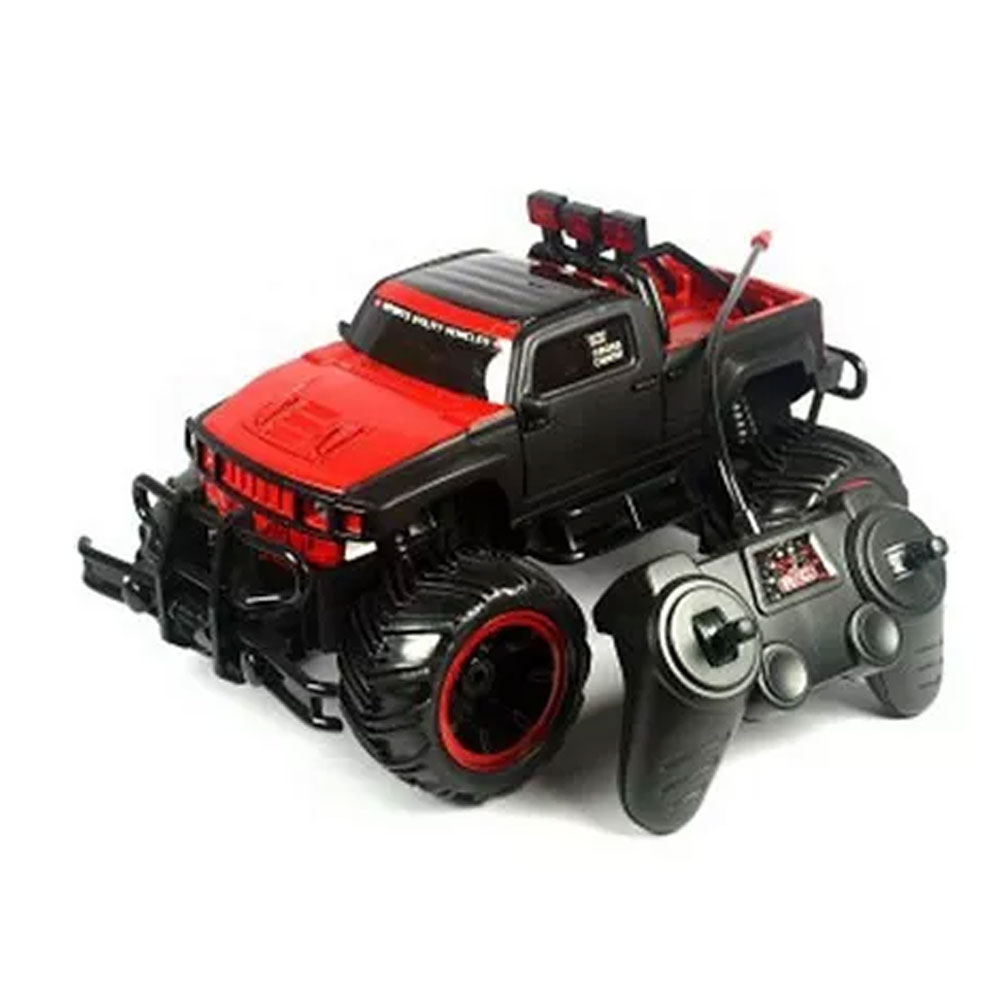 Yamama Off Road Monster Racing Remote Control Car