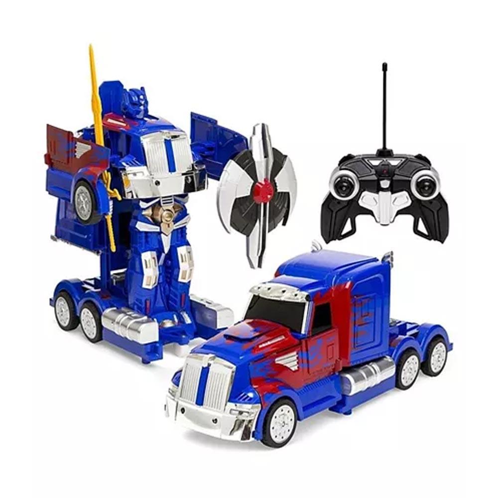 Yamama Transformers Remote Control Autobot Truck