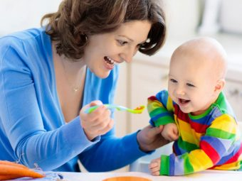 Your Baby's First Foods – Mini Parenting Master Class