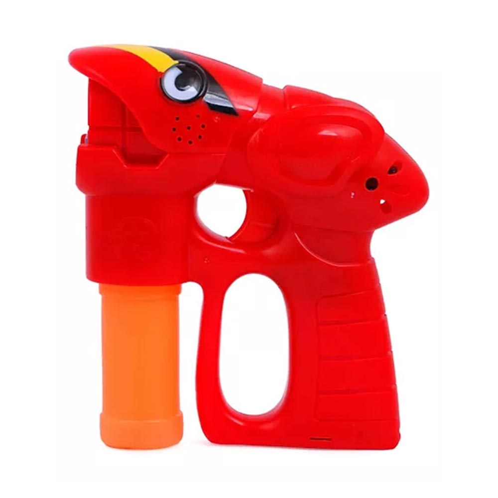 Zest 4 Toyz Battery Operated Bubble Shooter Gun
