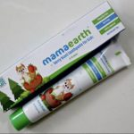 Mamaearth Baby's Natural Berry Blast Toothpaste-Awesome toothpaste awesome morning-By kiran2.pattewar