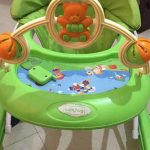 Babyhug Jolly Stroll Musical Walker-Super musical Stroller-By asmaar