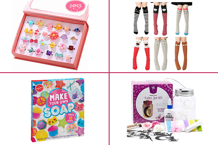 best gifts for 10-year-old girls in 2019