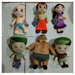 Dholu Plush Soft Toy-Cute dholu-By vandana586
