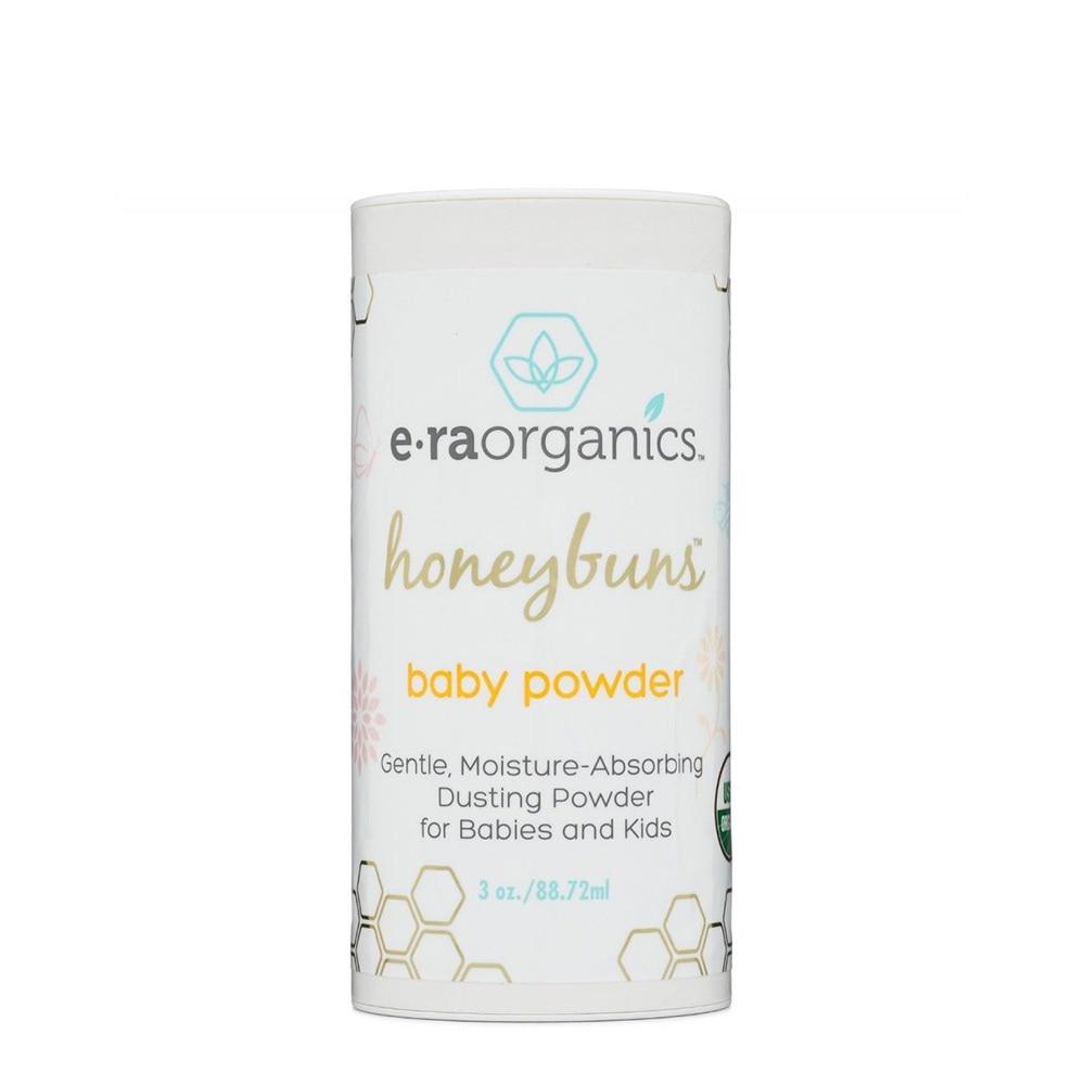 e-raorganics baby powder Talc Free Baby Powder