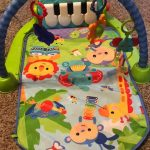 Baybee Kick & Play Toy With Piano Jungle Print-Baby in the Jungle-By jayasree0806