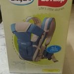 LuvLap Elegant Baby Carrier-Convenience and comfort-By jayasree0806