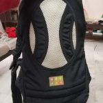 Mee Mee 4 in 1 Cozy Sling Carrier-Cool and cozy-By jayasree0806