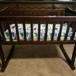 Babyhug Joy Cradle With Mosquito Net-Cozy cradle-By jayasree0806