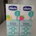 chicco baby toothpaste-Flavoured Baby toothpaste-By sumi2020