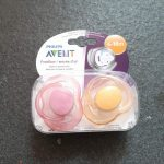 philips avent baby pacifier-Calm baby-By sumi2020