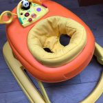 Chicco 123 Baby Walker-Long use walker-By sumi2020