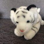 Wild Republic CK White Tiger-Wild white tiger-By sumi2020