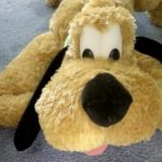 Starwalk Pluto Plush Soft Toy-Gift for the Pluto fan-By sumi2020