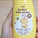 Baybee talc free baby powder-Talc free baby powder-By vandana586