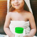 Mamaearth Deeply Nourishing Body Wash For Babies-Extremely moisturizing and fragrant free-By mom_n_munchkin