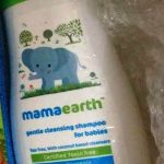 Mamaearth Gentle Cleansing Shampoo For Babies-Excellent product-By yogita_baid
