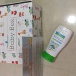 Mamaearth Deeply Nourishing Body Wash For Babies-Best body wash-By mansee_nisar