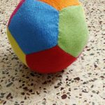 Dimpy Stuff Colorful Soft Ball-colorful soft ball for the soft hands-By gitanjali_kannan