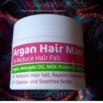 Mamaearth Argan Hair Mask-Aryan hair mask by mamaearth-By asmaar