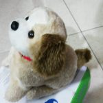 Webby Electronic Jumping Puppy Toy-Puppy- so Real-By mridula_k