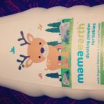 Mamaearth Talc Free Organic Dusting Powder for Babies, Arrowroot and Oat Starch-Organic powder with oat starch for baby rashes-By diya_sanesh