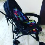 LuvLap Tutti Frutti Baby Stroller Buggy-Compact and sturdy baby troller-By diya_sanesh