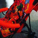 LuvLap Tutti Frutti Baby Stroller Buggy-Tutti fruti baby stroller-By diya_sanesh