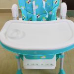 R for Rabbit Marshmallow The Smart High Chair-R for rabbit marsh mellow high chair-By diya_sanesh