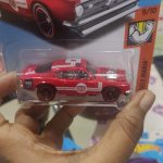 Hotwheels 5 Car Pack-Very attractive non breakable-By rev