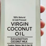 Max Care Cold Pressed Virgin Coconut Oil-Cold pressed virgin coconut oil for Skin and hairmassaging-By diya_sanesh