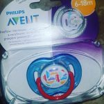 philips avent baby soother-Amazing baby soother-By diya_sanesh