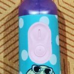 Colgate Battery Power Barbie Toothbrush for Kids-Colgate barbie brush for babies-By diya_sanesh