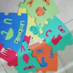 NHR Puzzle Mat With Pop Out Alphabet Pack-Fun Play Learn!-By mridula_k