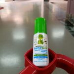 Mamaearth Natural Insect Repellent for babies-Nice product-By akki2019