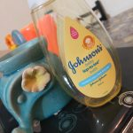 Johnson's Top-to-Toe Baby Wash-Gentle and fragrance free-By kanikabansal